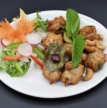 11 Thai Eastern Nuggets