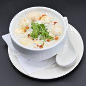 20 Tom Kha Soup – High