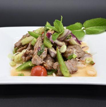 25 Beef Salad – Low