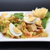 26 Thai Spice Salad