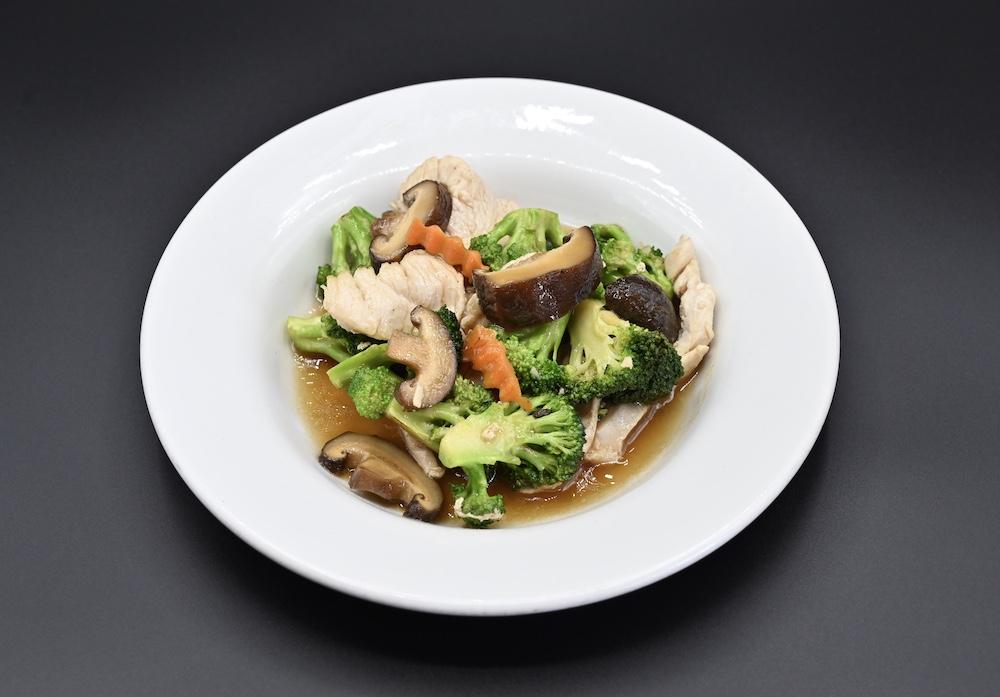 35. Phad Broccoli