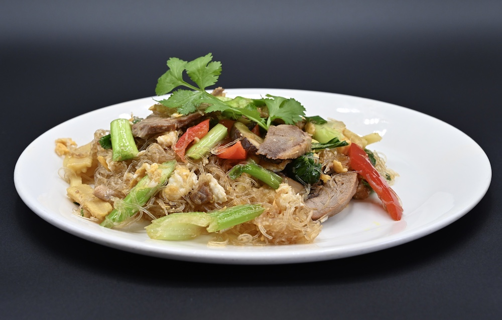 52. Phad Wuun Sen