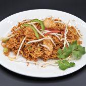 54 Thai Spice Noodles