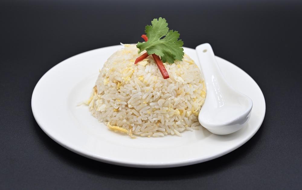 56. Kao Phad Khai – Egg Fried Rice