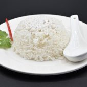 57 Coconut Rice