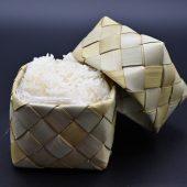 58 Sticky Rice