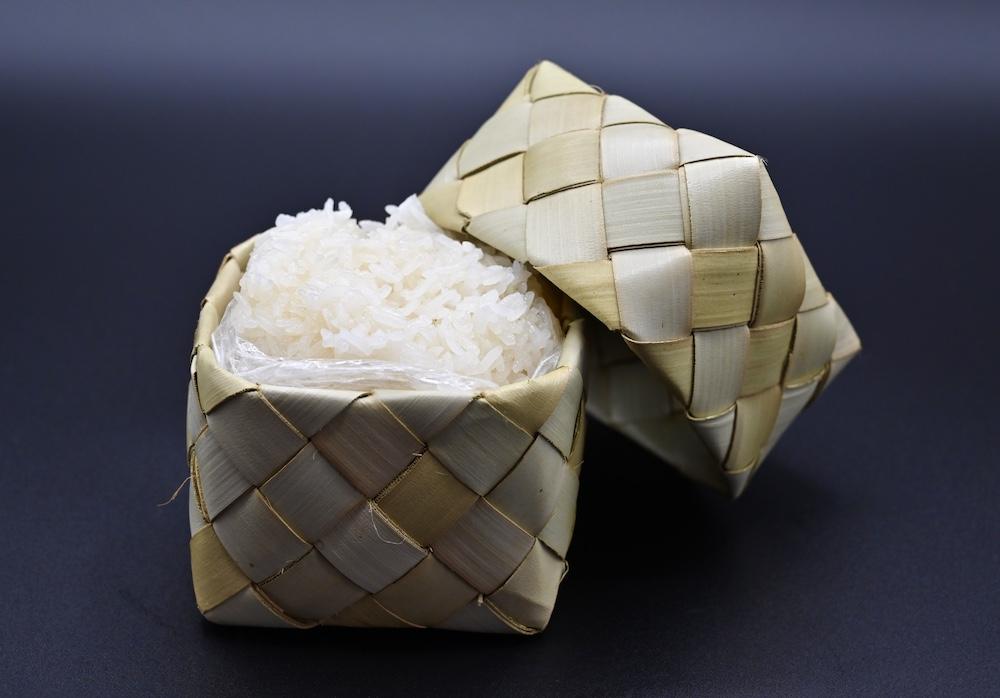 58. Kao Neaw – Sticky Rice