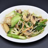 60 Mixed Vegetables