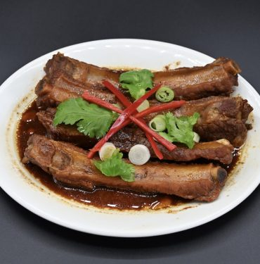 7 Spare Ribs