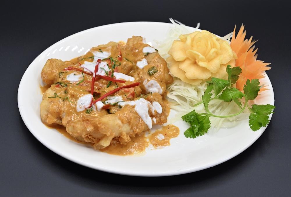CS2. Chu Chee Fish 🌶️ 🌶️
