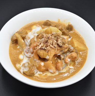 CS4 Massaman Curry